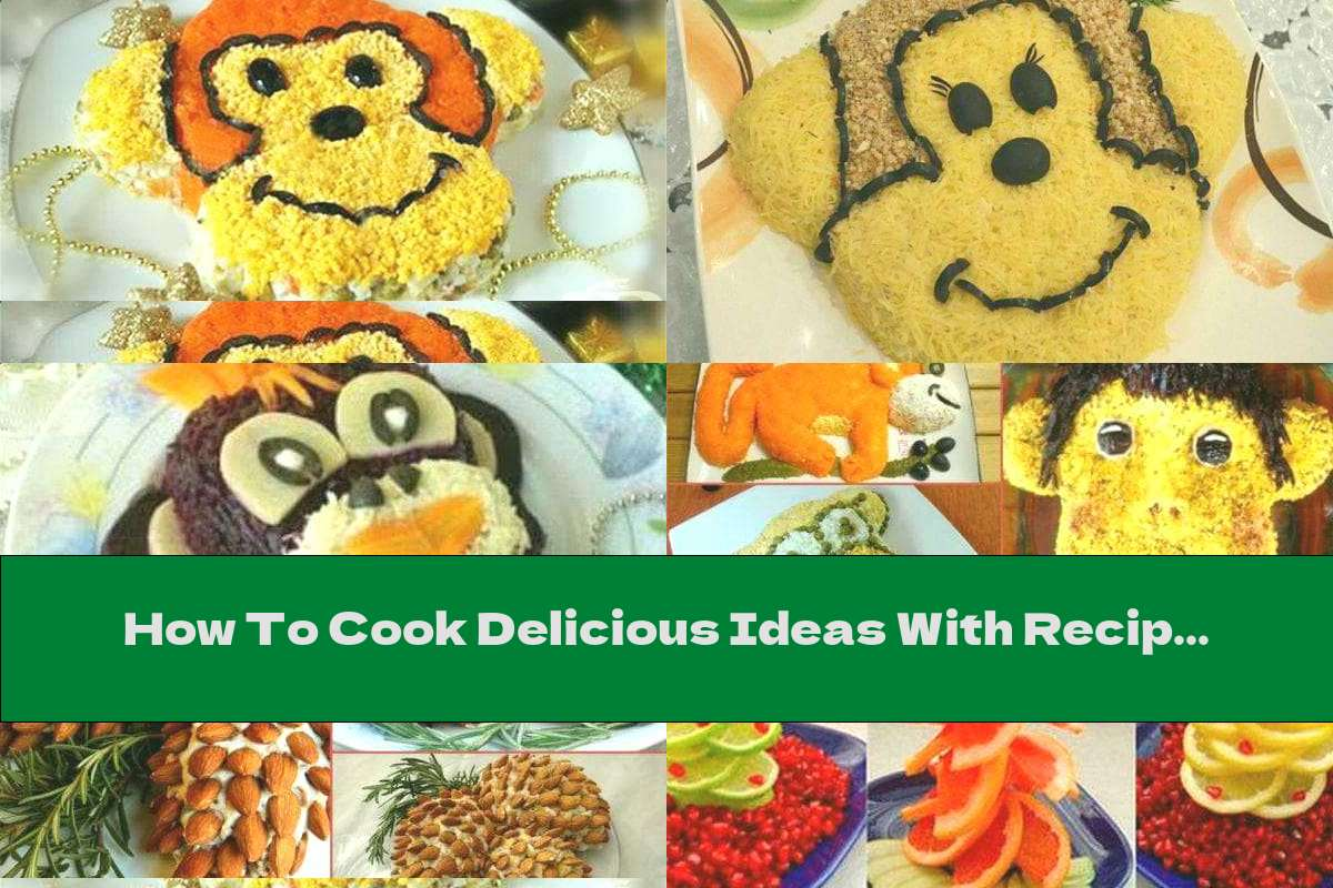How To Cook Delicious Ideas With Recipes For Fun Christmas Dishes - Recipe